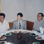 辽宁省副省长丁世发