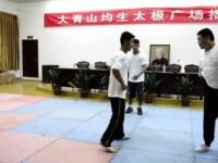 陈旭接受挑战201308
