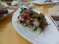 大青山菜2