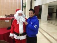 大青山圣诞3