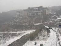 大青山15雪10