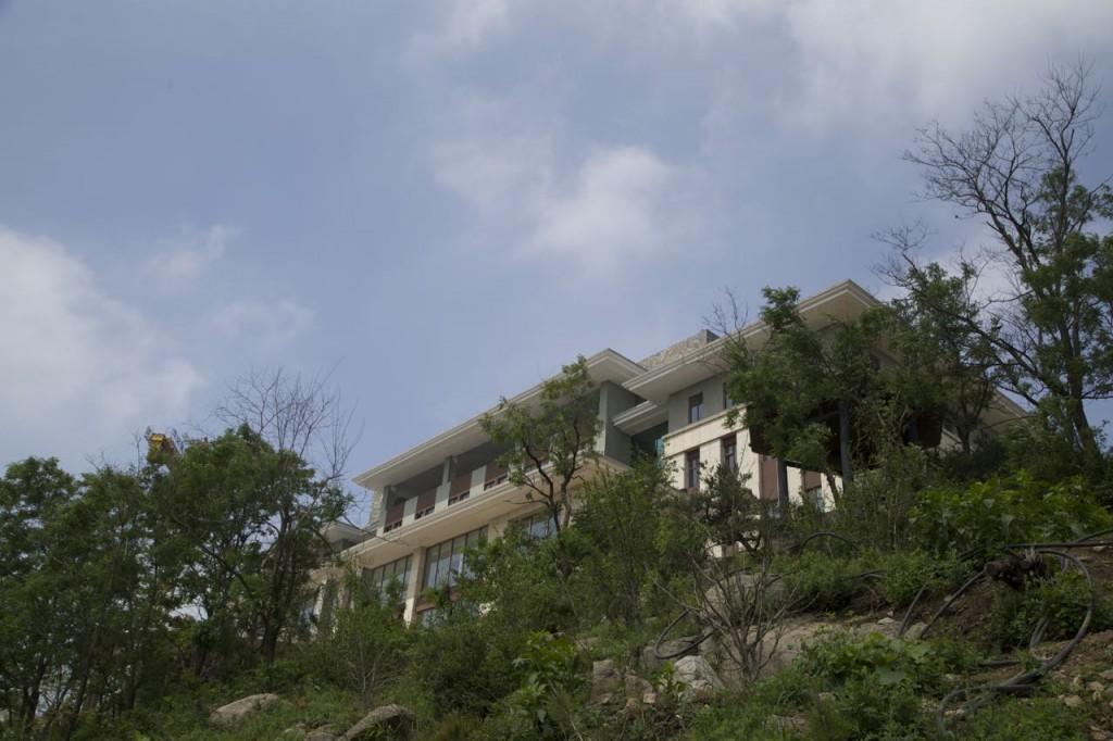 国际太极酒店 - 02