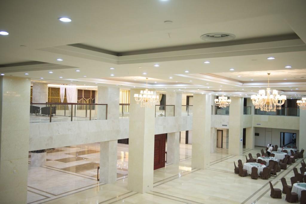 国际太极酒店 - 09
