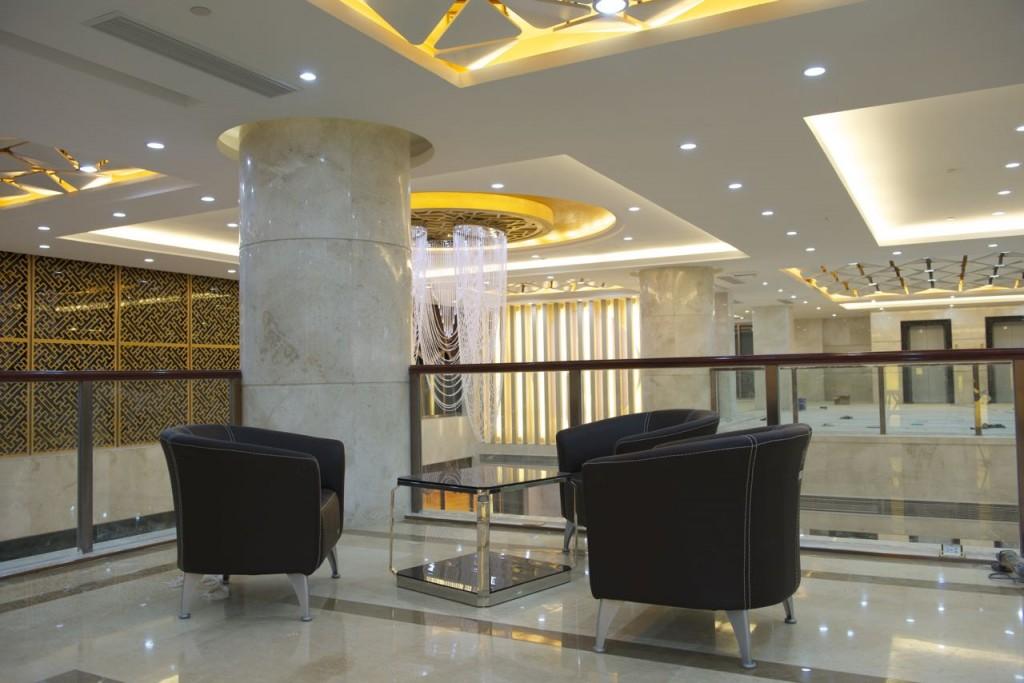 国际太极酒店 - 10