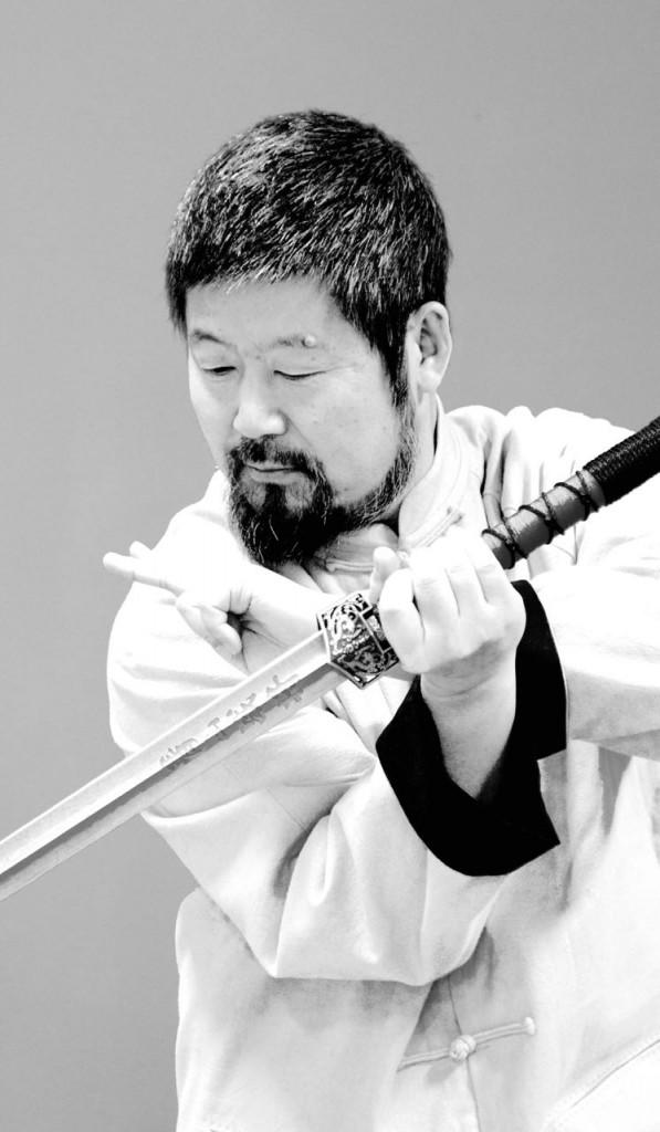 战将剑 - 1
