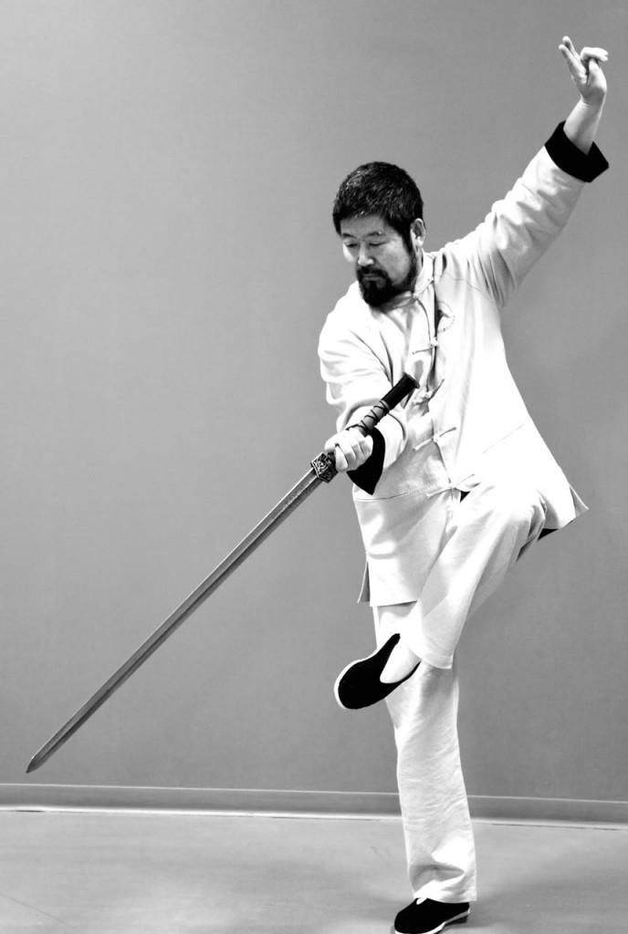 战将剑 - 2