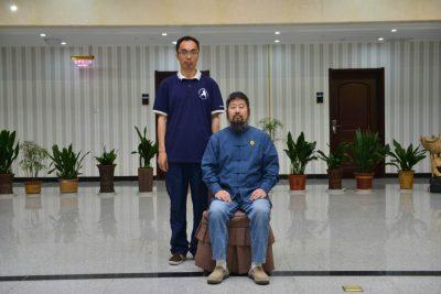 作者庄汉庭和陈中华