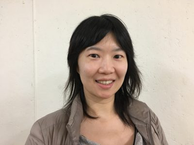 温哥华学生 Alice Tseng