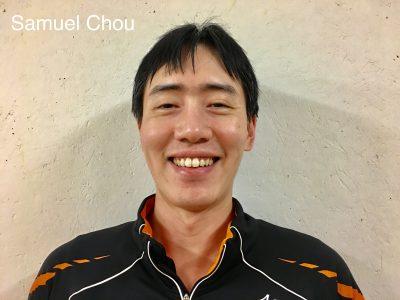 本文作者Samuel Chou
