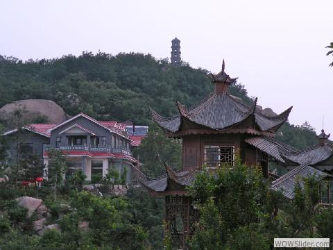 大青山 2011 - 19