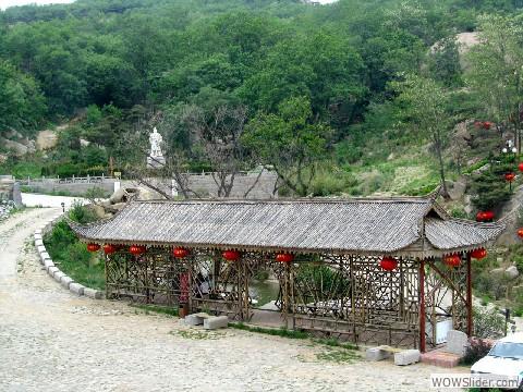 大青山 2011 - 32