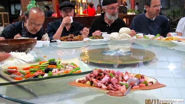 汉王府饭庄 - 31