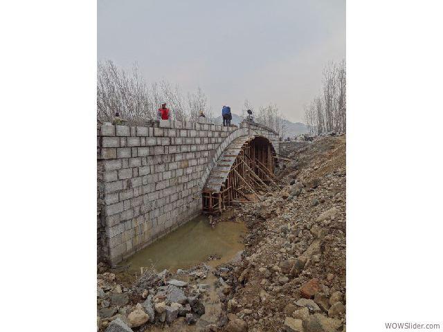 大青山新桥2