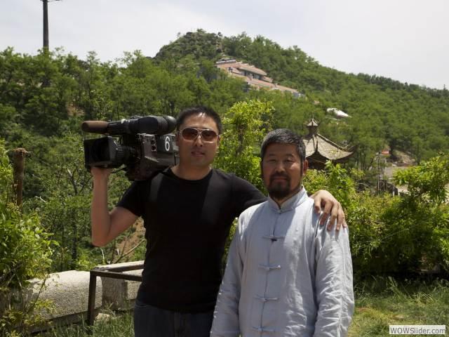 采访陈中华2 - 09